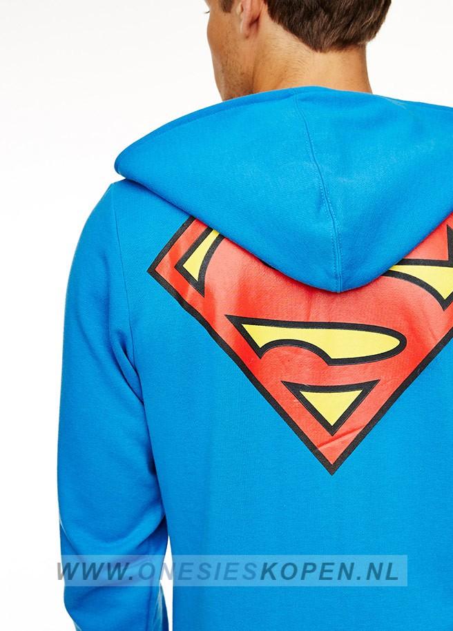 onesie superman