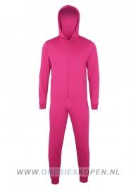 roze onesie comfy uniseks kids