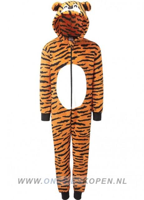 onesie tijger kinderen