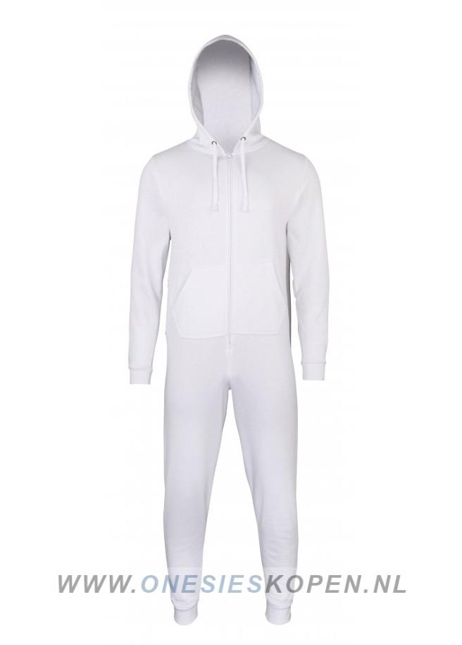 witte onesie