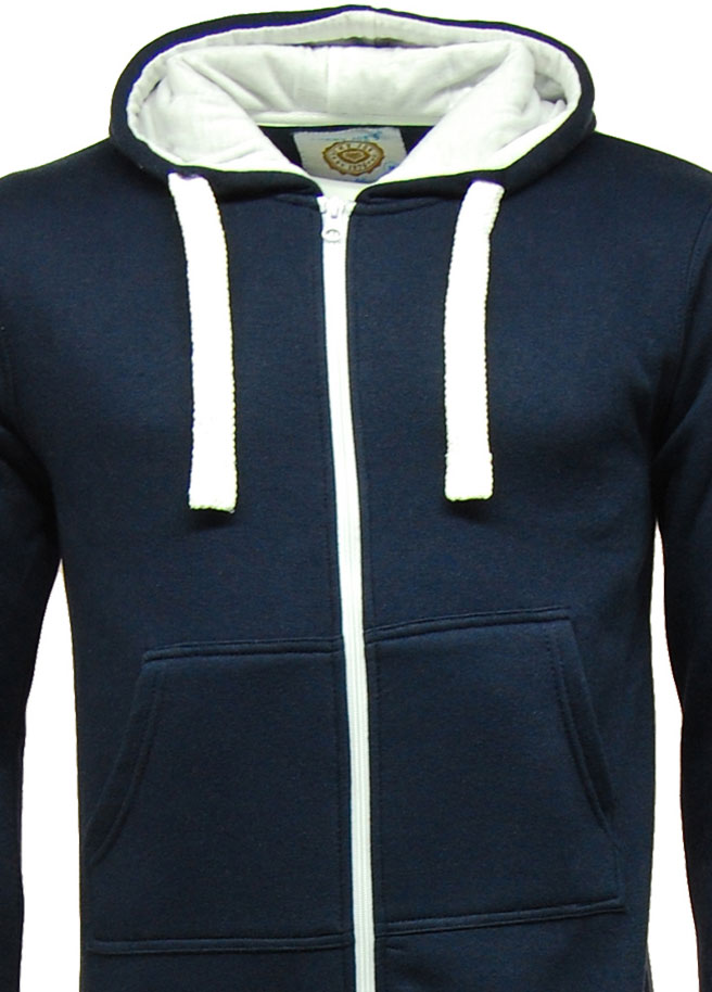 unisex onesie dark navy detail