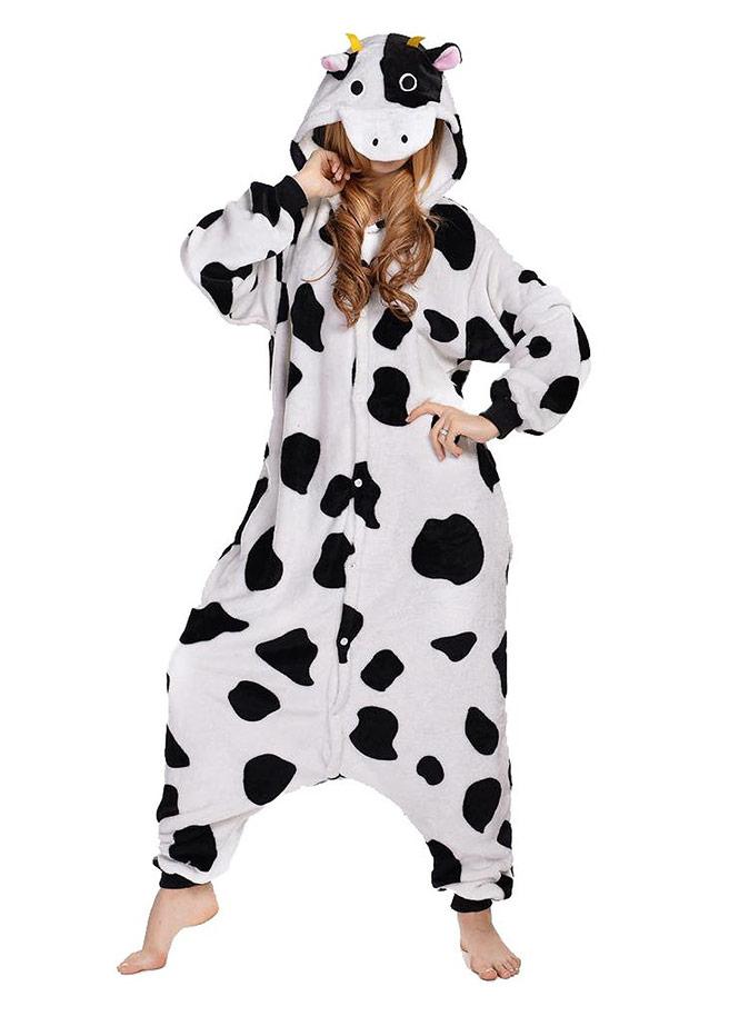 onesie koe voor