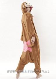 sazac-aap-onesie-monkey-back