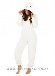 ijsbeer onesie