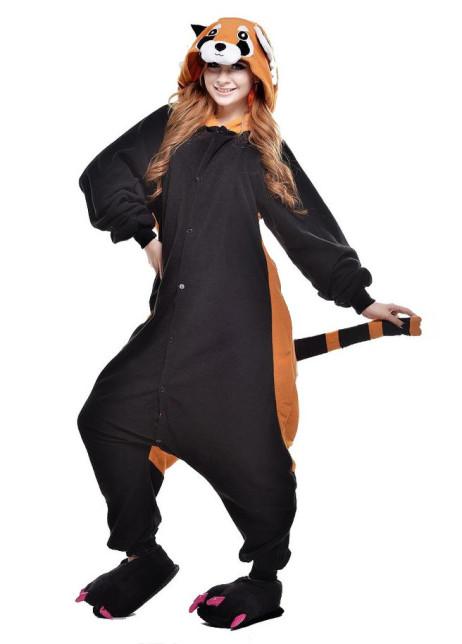 onesie wasbeer